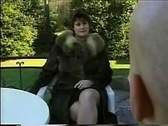 Vintage Porn 1970s John Holmes and Hairy Amateur Girl