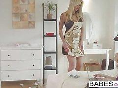 Babes - Passo Mom Lezioni - Denis Reed e Alexis cristallo e