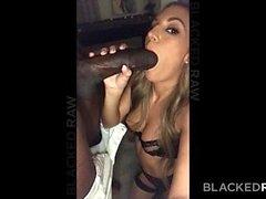 Raccolta di filmati Raw di BLACKEDRAW