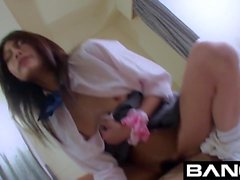 Asian Girl Creampies Compilation Vol. 1
