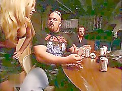 Segments Trish Strip Poker