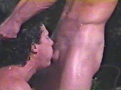 Sahne 3 - homoseksüel Peepshow 303 70'ler ve 80'lerde adlı Döngüler