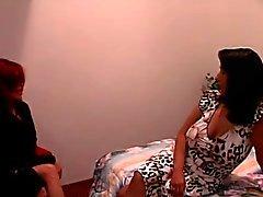 Грязное Пожилые Lesbians Облизывание Досье - Cireman