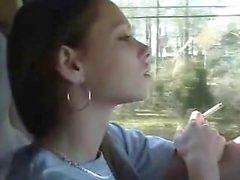 TLS Lynn driving