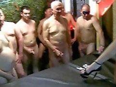 Scottish anal porn 1