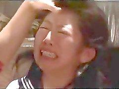 Kız öğrenci bondaged Meme Odada kadin Tarafından öptüm işkence yaptı Getting şaplak Dominated