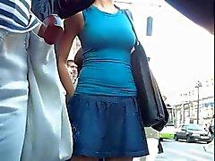 under the skirt upskirts 80