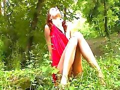 Natasha bos prinses uit Rusland