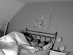 En secreto cinta de espías dormitorios y de Jenny Madres para Coger