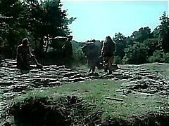 Joe D'Amato - Homo Erectus (1995)