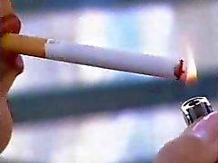 Cadela fumar F70 ...