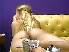 Hot Brazillian del Blonde on chat de