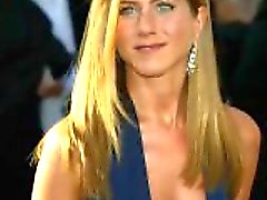 Jennifer Aniston atractivos del MILF en Hollywood