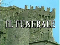 Di Il Funerale -full movie italiano