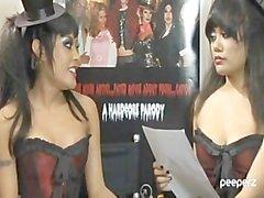 Kaylani et d'Annie Cruz