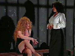 Transexuales Dynasty cuatro - Escena 2