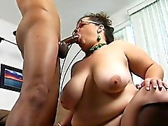 Man bangs sexy plump gorgeous hottie