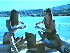 Vintage Sex On The Boat