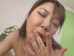 Buttfucked Japanese Komine Hinata