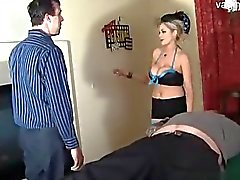 Eccitati adolescenti il culo lick