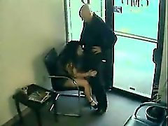 MILF Spouse Recorded Cheating Her Husband With Chef