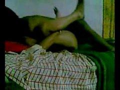 Bangladesh pareja casada de aficionados