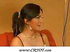 Katrina Kaif indisk celeb