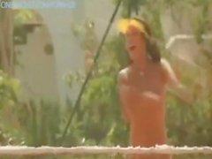 Lilli Carati ve Ilona Staller - Skin Deep