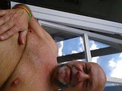 Sommer auf meinem Balkon