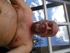Sommer Ауф meinem Балкон