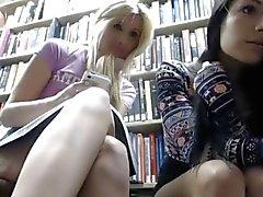 Две coquines данс ипе Библиотеки