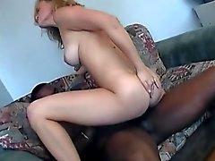 Québec chick getst black Cock