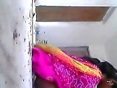 зрелая Индийская пара секс