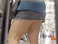 DIY mağaza upskirt külotlar 2