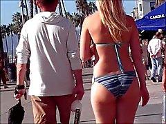 PAWG Bikini