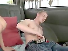 Twin brother gay twinks first time The Legendary Bait Bus