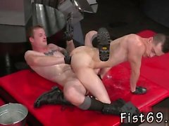 Close up big black cock movies gay In an acrobatic 69, Axel