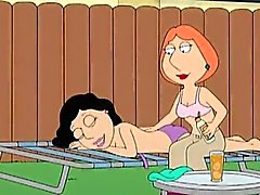 Family Guy Sezon Porno - Köy Latina