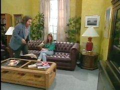 Crystal Wilder Nikki Dial Jon Dough in vintage xxx scene