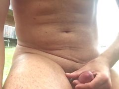 Dei nudisti Vasca idromassaggio