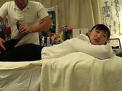 CLUB-112 Shiatsu Massage Medical Practitioner Institute Of