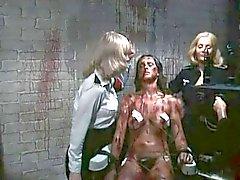 Ilsa electro marteling