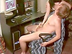 Homemade Webcam Fuck 635