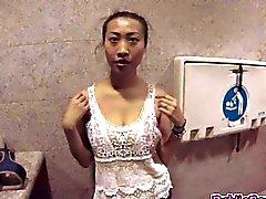 Sharon Lee a a frappé du public caractérisées visées