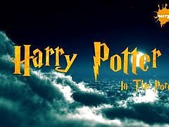 Harry Potter'ın gay porno Dumbledore ile snape