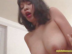 Jav Babe Yoko Big Ass Mamas Grandes Fode No Chão Uncensored