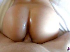 Mom teach big tits girl