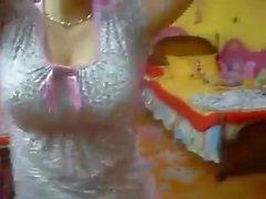 Danse de ventre arabo de 6