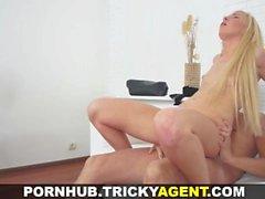 Tricky Agent - Minha beleza misteriosa