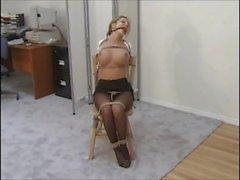 Amber Michaels - sedia Indisponibile per a tenuta